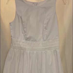 A.Byer Cotton Sleeveless Fully Lined Dress Size 7